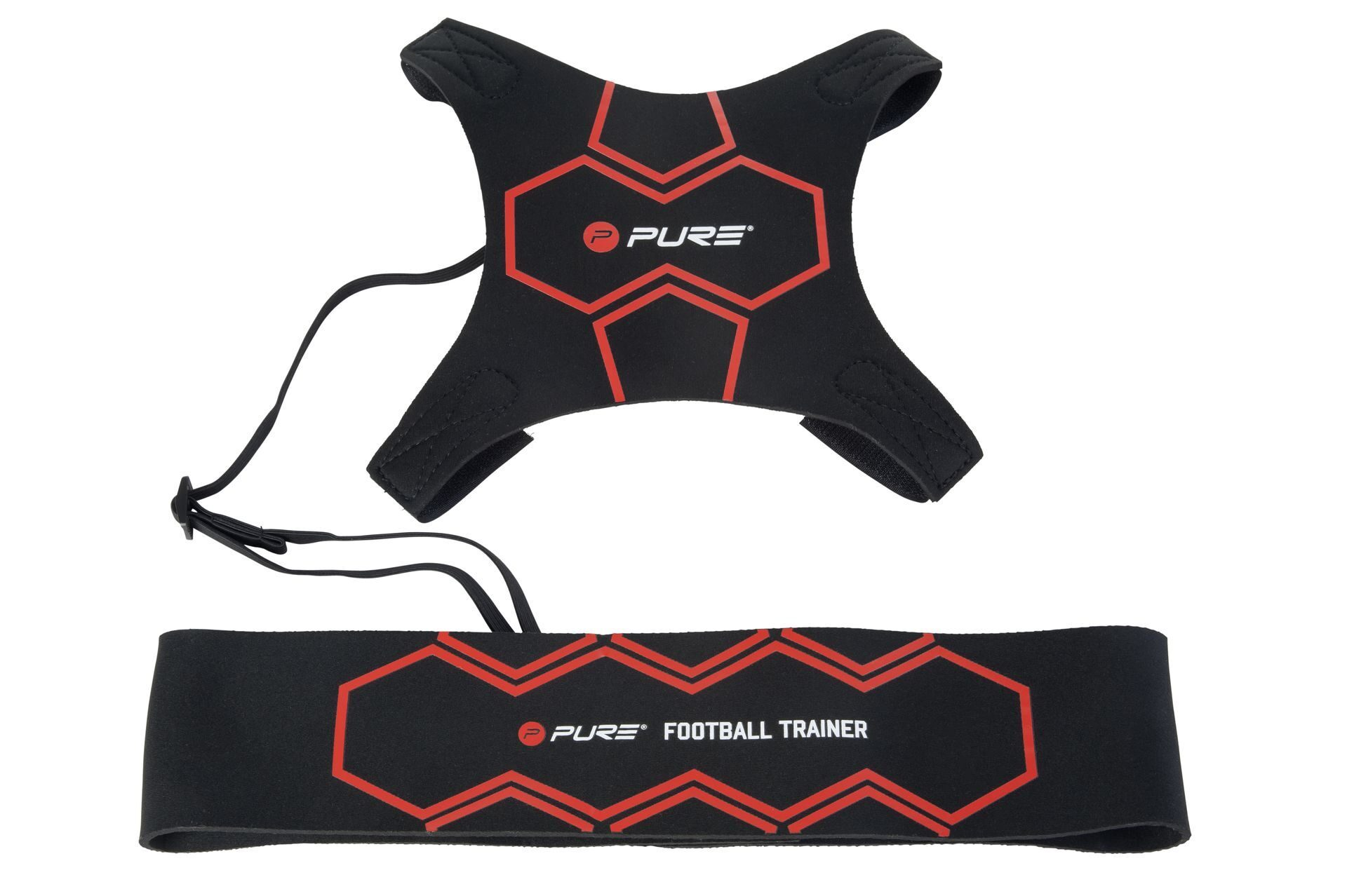 Футбольный тренажер PURE2IMPROVE FOOTBALL TRAINER.  futbolnyy trenazher pure2improve football trainer 2.jpg 647a7a458e7