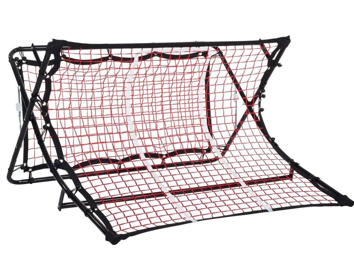 Складной футбольный тренажер PURE2IMPROVE SOCCER REBOUNDER купить в ... 8630cc1fbff