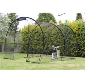 Сетка для крикета HOME GROUND GS5 BATTING NET