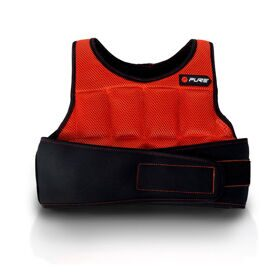 Жилет утяжелитель PURE2IMPROVE WEIGHTED VEST 4,5 кг