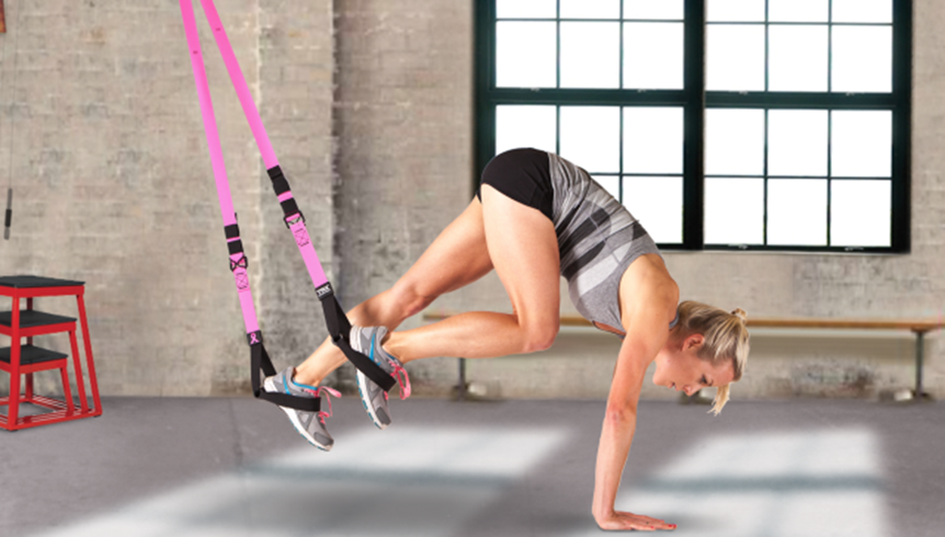 The__TRX__Pink__HOME__Suspension__Training__Kit__6