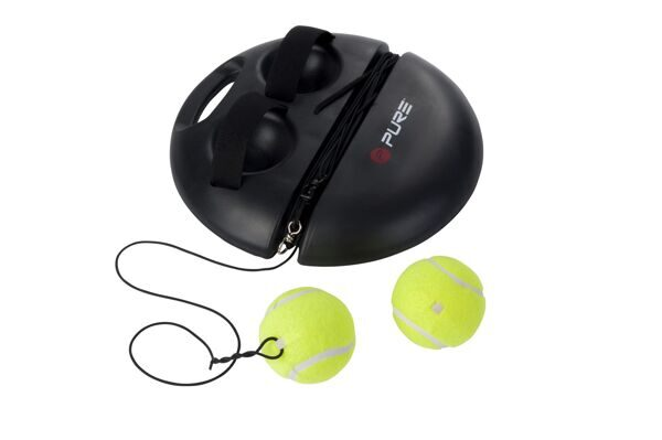 Тренажер для тенниса PURE2IMPROVE TENNIS TRAINER